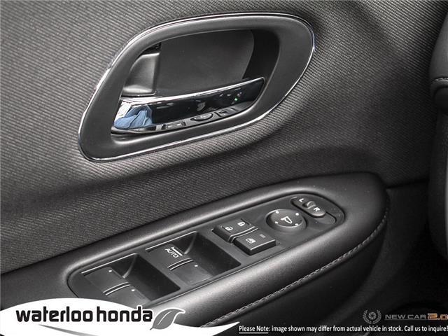 2019 Honda HR-V Sport (Stk: H5886) in Waterloo - Image 16 of 23
