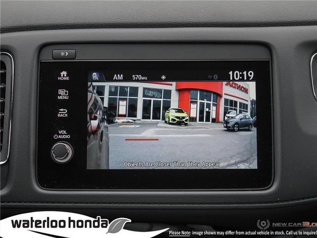 2019 Honda HR-V Sport (Stk: H5886) in Waterloo - Image 18 of 23