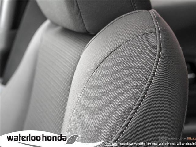 2019 Honda HR-V Sport (Stk: H5886) in Waterloo - Image 20 of 23