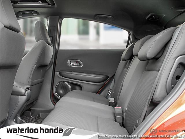 2019 Honda HR-V Sport (Stk: H5886) in Waterloo - Image 21 of 23