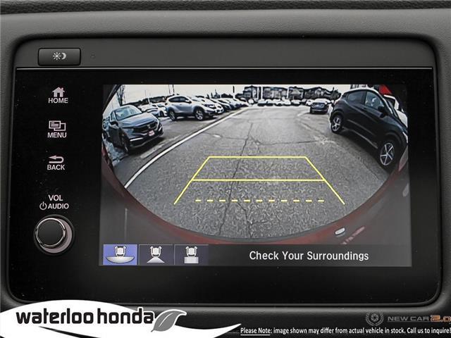 2019 Honda HR-V Sport (Stk: H5886) in Waterloo - Image 23 of 23
