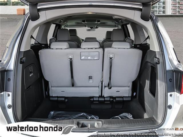 2019 Honda Odyssey Touring (Stk: H5848) in Waterloo - Image 7 of 23