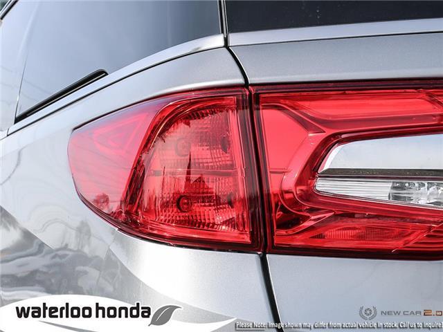 2019 Honda Odyssey Touring (Stk: H5848) in Waterloo - Image 11 of 23