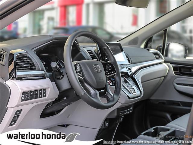 2019 Honda Odyssey Touring (Stk: H5848) in Waterloo - Image 12 of 23