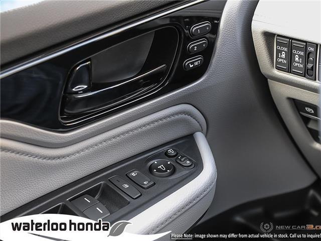2019 Honda Odyssey Touring (Stk: H5848) in Waterloo - Image 16 of 23