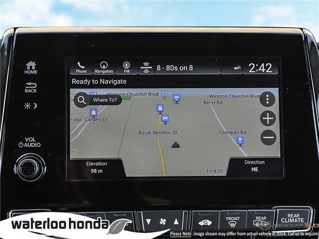 2019 Honda Odyssey Touring (Stk: H5848) in Waterloo - Image 18 of 23