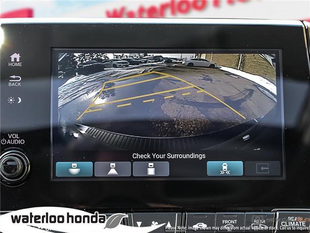 2019 Honda Odyssey Touring (Stk: H5848) in Waterloo - Image 23 of 23