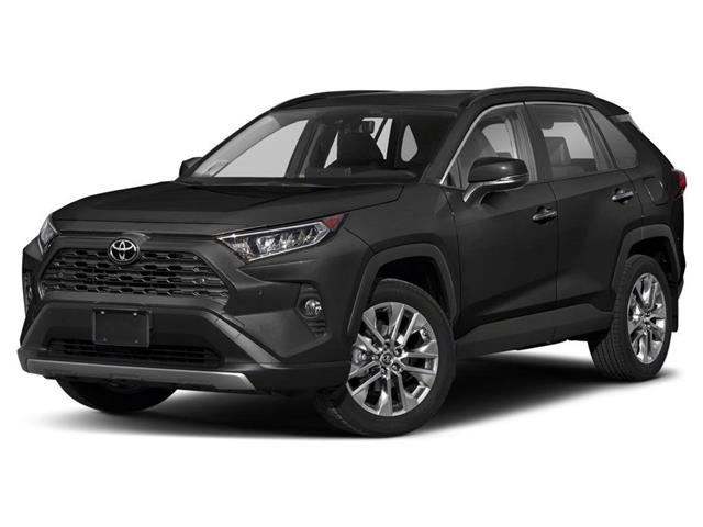 2019 Toyota RAV4 Limited (Stk: 19526) in Ancaster - Image 1 of 9