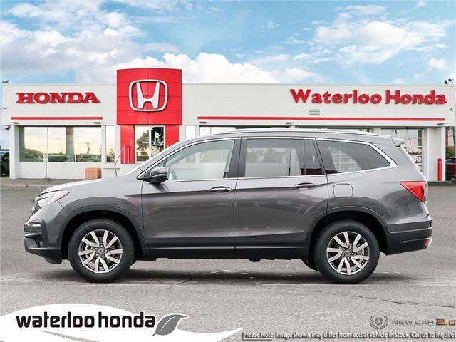 2019 Honda Pilot EX-L Navi (Stk: H5900) in Waterloo - Image 3 of 23