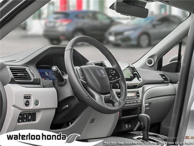 2019 Honda Pilot EX-L Navi (Stk: H5900) in Waterloo - Image 12 of 23