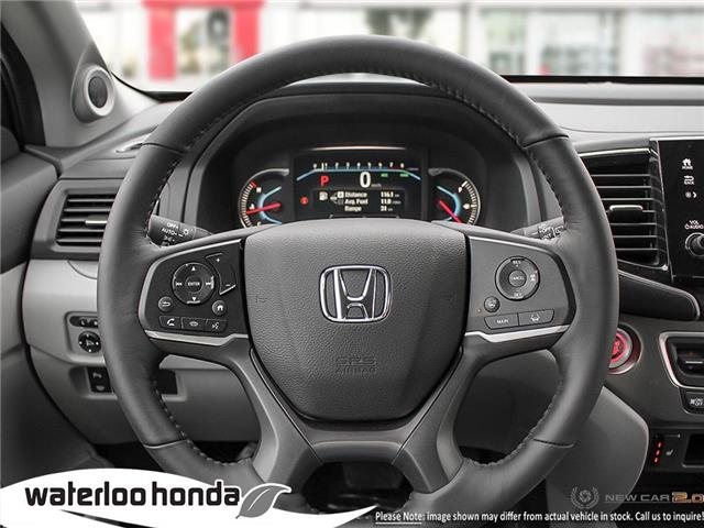 2019 Honda Pilot EX-L Navi (Stk: H5900) in Waterloo - Image 13 of 23