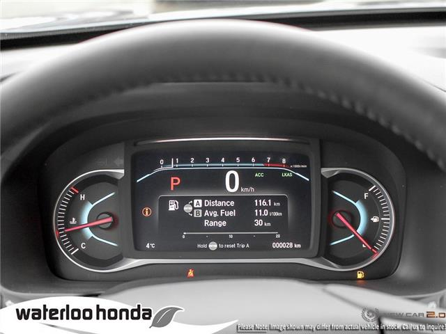 2019 Honda Pilot EX-L Navi (Stk: H5900) in Waterloo - Image 14 of 23