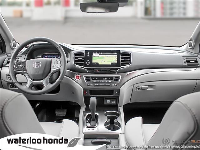 2019 Honda Pilot EX-L Navi (Stk: H5900) in Waterloo - Image 22 of 23