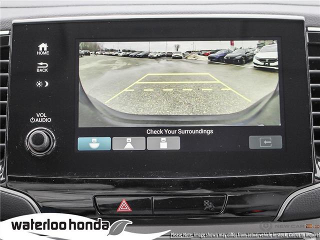 2019 Honda Pilot EX-L Navi (Stk: H5900) in Waterloo - Image 23 of 23