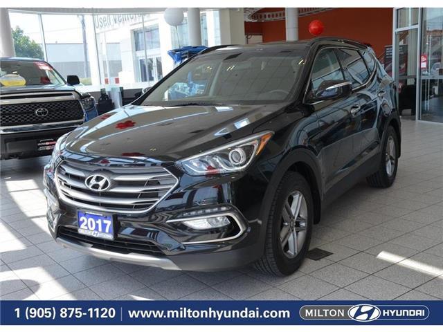 2017 Hyundai Santa Fe Sport  (Stk: 469475A) in Milton - Image 1 of 38