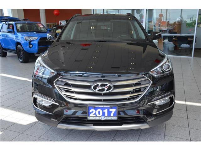 2017 Hyundai Santa Fe Sport  (Stk: 469475A) in Milton - Image 2 of 38