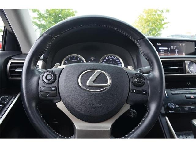 2014 Lexus IS 250 Base (Stk: 002598) in Milton - Image 11 of 20