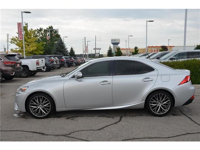 2014 Lexus IS 250 Base (Stk: 002598) in Milton - Image 18 of 20