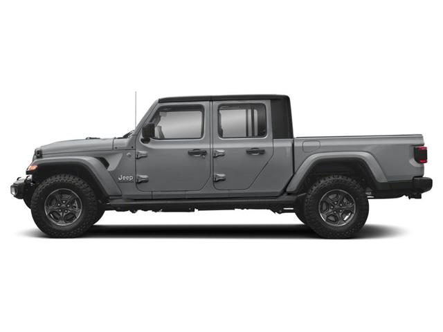 2020 Jeep Gladiator 24S (Stk: L133430) in Courtenay - Image 2 of 9
