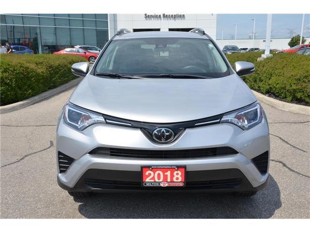 2018 Toyota RAV4  (Stk: 505277) in Milton - Image 2 of 18