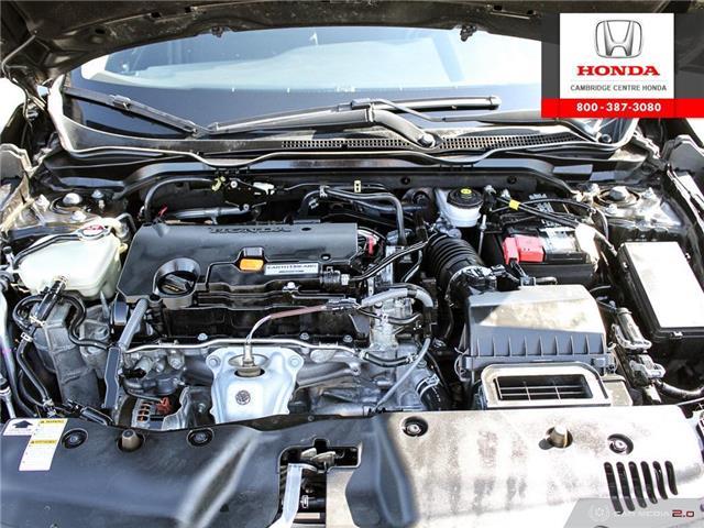 2016 Honda Civic LX (Stk: 20072A) in Cambridge - Image 8 of 27
