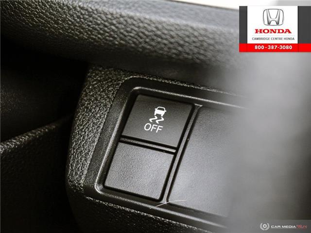 2016 Honda Civic LX (Stk: 20072A) in Cambridge - Image 17 of 27