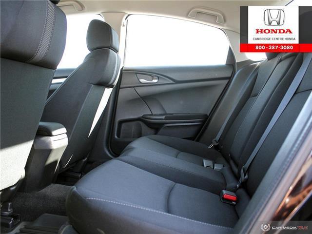 2016 Honda Civic LX (Stk: 20072A) in Cambridge - Image 26 of 27
