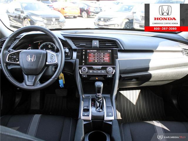 2016 Honda Civic LX (Stk: 20072A) in Cambridge - Image 27 of 27