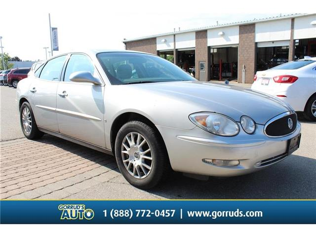2007 Buick Allure CX (Stk: 210495) in Milton - Image 1 of 15