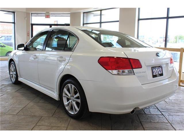 2013 Subaru Legacy  (Stk: 023170) in Milton - Image 5 of 41