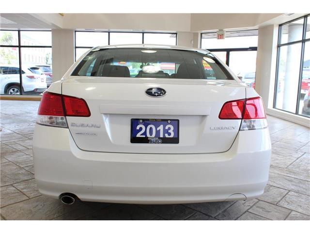 2013 Subaru Legacy  (Stk: 023170) in Milton - Image 6 of 41
