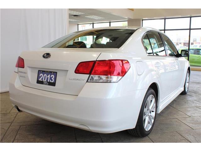 2013 Subaru Legacy  (Stk: 023170) in Milton - Image 7 of 41