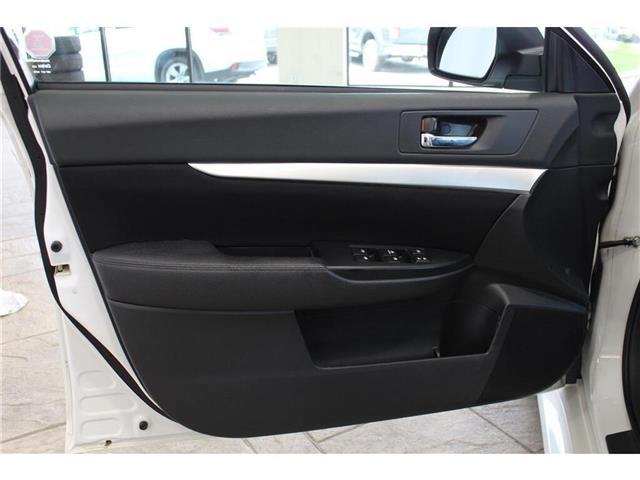 2013 Subaru Legacy  (Stk: 023170) in Milton - Image 12 of 41