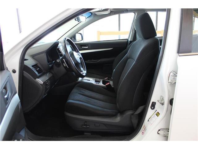 2013 Subaru Legacy  (Stk: 023170) in Milton - Image 14 of 41