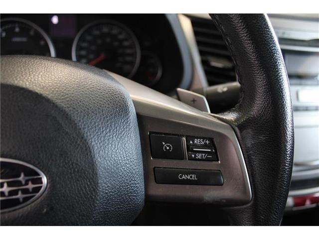 2013 Subaru Legacy  (Stk: 023170) in Milton - Image 20 of 41