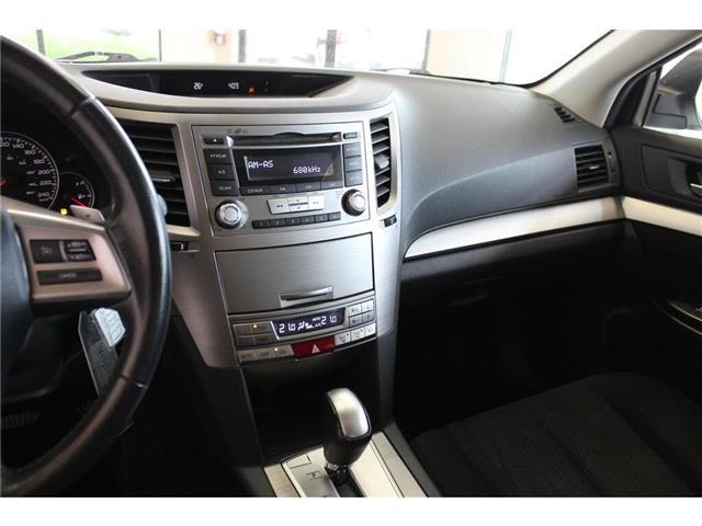 2013 Subaru Legacy  (Stk: 023170) in Milton - Image 21 of 41