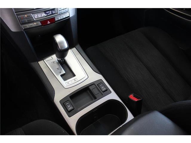 2013 Subaru Legacy  (Stk: 023170) in Milton - Image 22 of 41