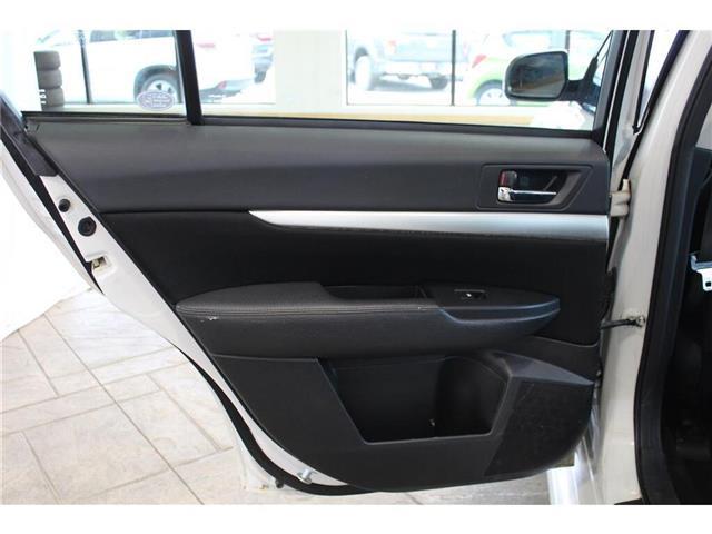 2013 Subaru Legacy  (Stk: 023170) in Milton - Image 28 of 41
