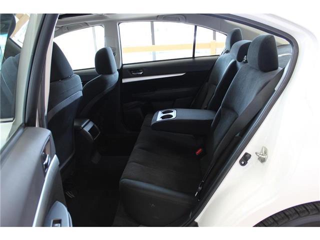 2013 Subaru Legacy  (Stk: 023170) in Milton - Image 29 of 41