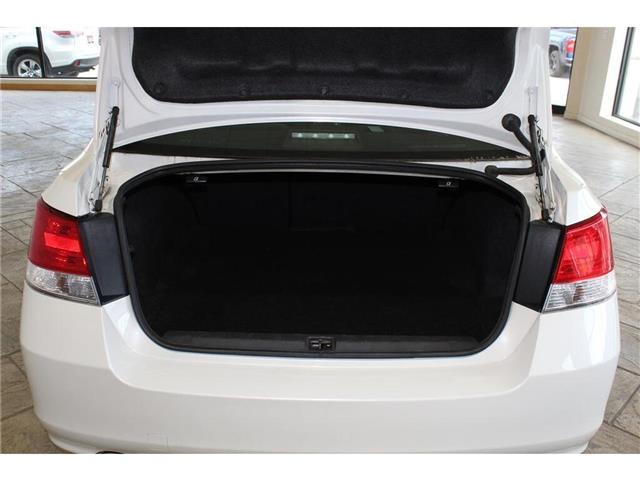 2013 Subaru Legacy  (Stk: 023170) in Milton - Image 30 of 41