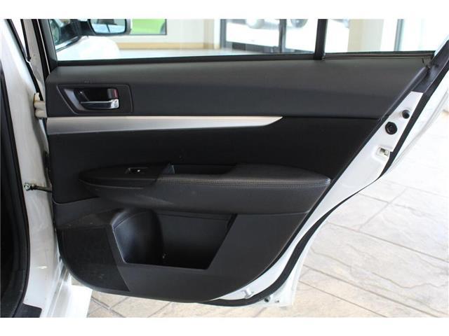 2013 Subaru Legacy  (Stk: 023170) in Milton - Image 31 of 41