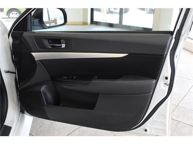 2013 Subaru Legacy  (Stk: 023170) in Milton - Image 34 of 41