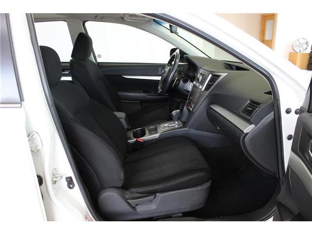2013 Subaru Legacy  (Stk: 023170) in Milton - Image 35 of 41