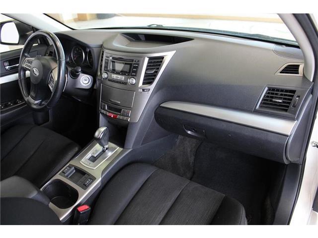2013 Subaru Legacy  (Stk: 023170) in Milton - Image 36 of 41