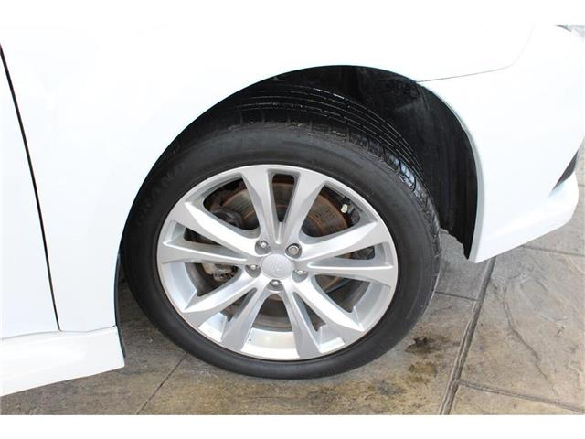 2013 Subaru Legacy  (Stk: 023170) in Milton - Image 39 of 41