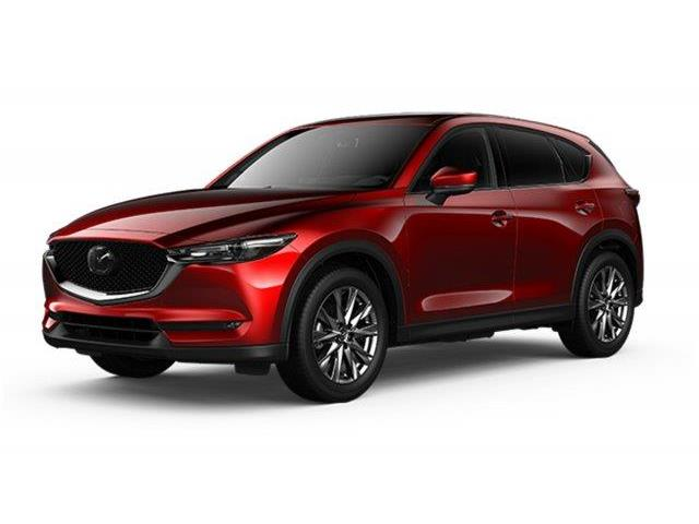 2019 Mazda CX-5 Signature w/Diesel (Stk: 19132) in Prince Albert - Image 1 of 1