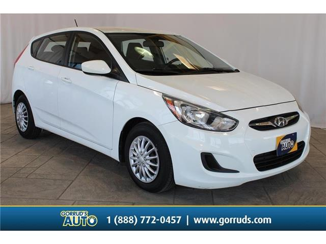 2013 Hyundai Accent GL (Stk: 127950) in Milton - Image 1 of 41