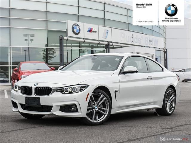 2019 BMW 430i xDrive (Stk: B036486) in Oakville - Image 1 of 26