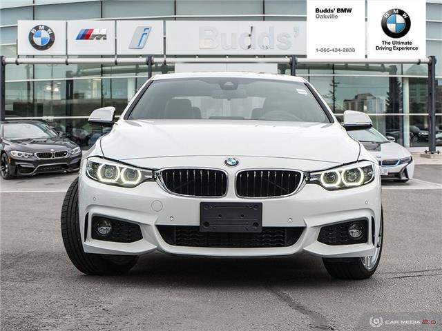 2019 BMW 430i xDrive (Stk: B036486) in Oakville - Image 2 of 26