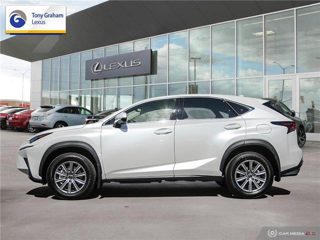 2020 Lexus NX 300 Base (Stk: P8544) in Ottawa - Image 3 of 27